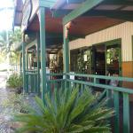 Photos de l'hôtel: Ivanhoe Resort, Kununurra