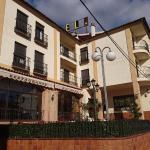 Hotel Pictures: Hotel Valmar, Villar de Olalla