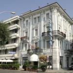 Hotel Garden, Viareggio
