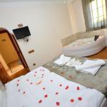 Agva Sahil Yildizi Hotel,  Agva