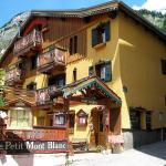 Hotel Pictures: Chalet Le Petit Mont Blanc, Pralognan-la-Vanoise