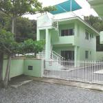 Casa na Praia do Forte,  Marechal Luz