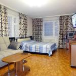 Gagarina 5 Apartment, Vologda