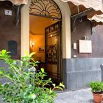 Manganelli Palace, Catania
