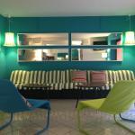 Hotel Gialpina, Rimini