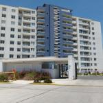 Condominio Playa Blanca Apartment,  La Serena