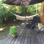 Chambre d'Hôtes du Clos Bamboo, Mérignac
