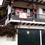 Hotel Pictures: Casa La Victoria, Villa de Leyva