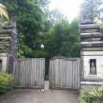 Villa Amadaha, Gununggeulis