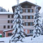Hotel Villa Agomer, Canazei