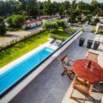 Bonifacic Apartments,  Punat