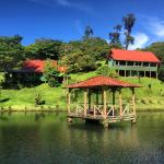 Hotel Pictures: Ecoverde Lodge, Monteverde