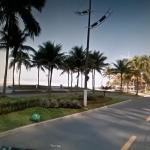 ED Mazotti Residence, Praia Grande