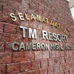 TM Resort Cameron Highlands,  Tanah Rata