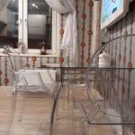 Apartment on Kuybesheva, Omsk