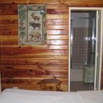 Luxurious Baguio Log Cabin, Baguio