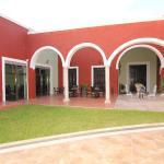 Hotel Embajadores, Mérida