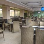 Ash White Hotel, Nairobi