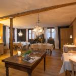 Hotel Pictures: L'Ours, Bischwiller