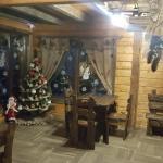 Eco House,  Bukovel