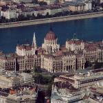 Parliament Prestigious Downtown, Budapest