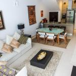 Sumptuous Penthouse within the Grand Bahia Principe, Akumal