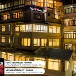 Hotel New Orchid,Gangtok,  Gangtok