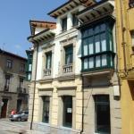 Apartamento Campomanes,  Villaviciosa