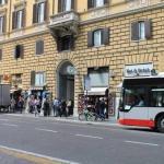 Piccolo Fiore, Rome