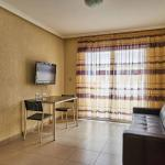 Apartment Ramon Gallud 218, Torrevieja