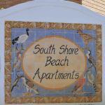 South Shore Beach Apartment Ibis 204,  Fish hoek