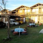 Fotos de l'hotel: Cabañas La Delfina, Concordia