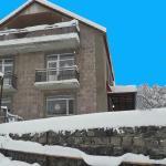 Fotos del hotel: Family Resort & Tours, Tsaghkadzor
