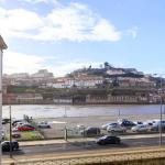 Goabio Apartment Riverview T2, Porto