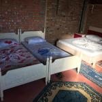 Hotelbilleder: Hostel Verona2, Ishull-Lezhë