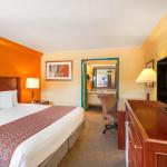 The Marigold Hotel, Pendleton