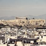 Premium Penthouse, Athens