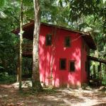 Casa do Rio - Camburi,  Camburi