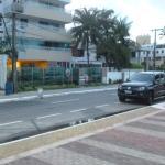 Apartment Jardim Atlântico,  João Pessoa