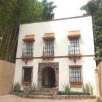 Hotel Boutique Los Faroles,  Tlayacapan