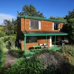 Capeview Cottage, Opotiki