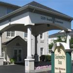 University Inn Hotel Lexington University/Medical Center, Lexington