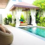 Rawai Ka Villa with Private Pool,  Rawai Beach