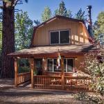 058 Moonridge Memories Cabin, Big Bear Lake