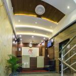 Hotel Bombay Residency,  Mangalore