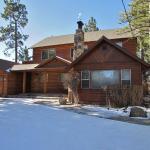 073 Vista Lodge Cabin, Big Bear Lake