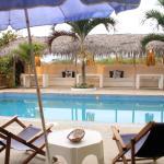 Hotel Pictures: Hostal Viejamar, Puerto López