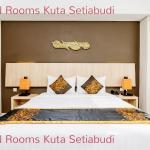 ZEN Rooms Kuta Setiabudi, Kuta