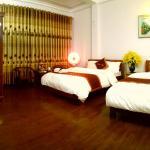 Goldwin Hotel,  Sa Pa