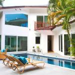 Tambon Rawai Villa, Rawai Beach